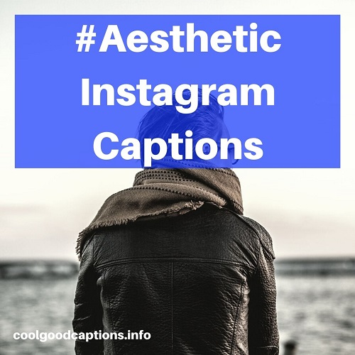 97 Aesthetic Instagram Captions Best Aesthetic Captions For Selfies